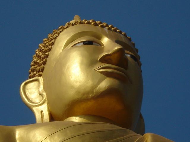 Neue Augenblicke in Thailand