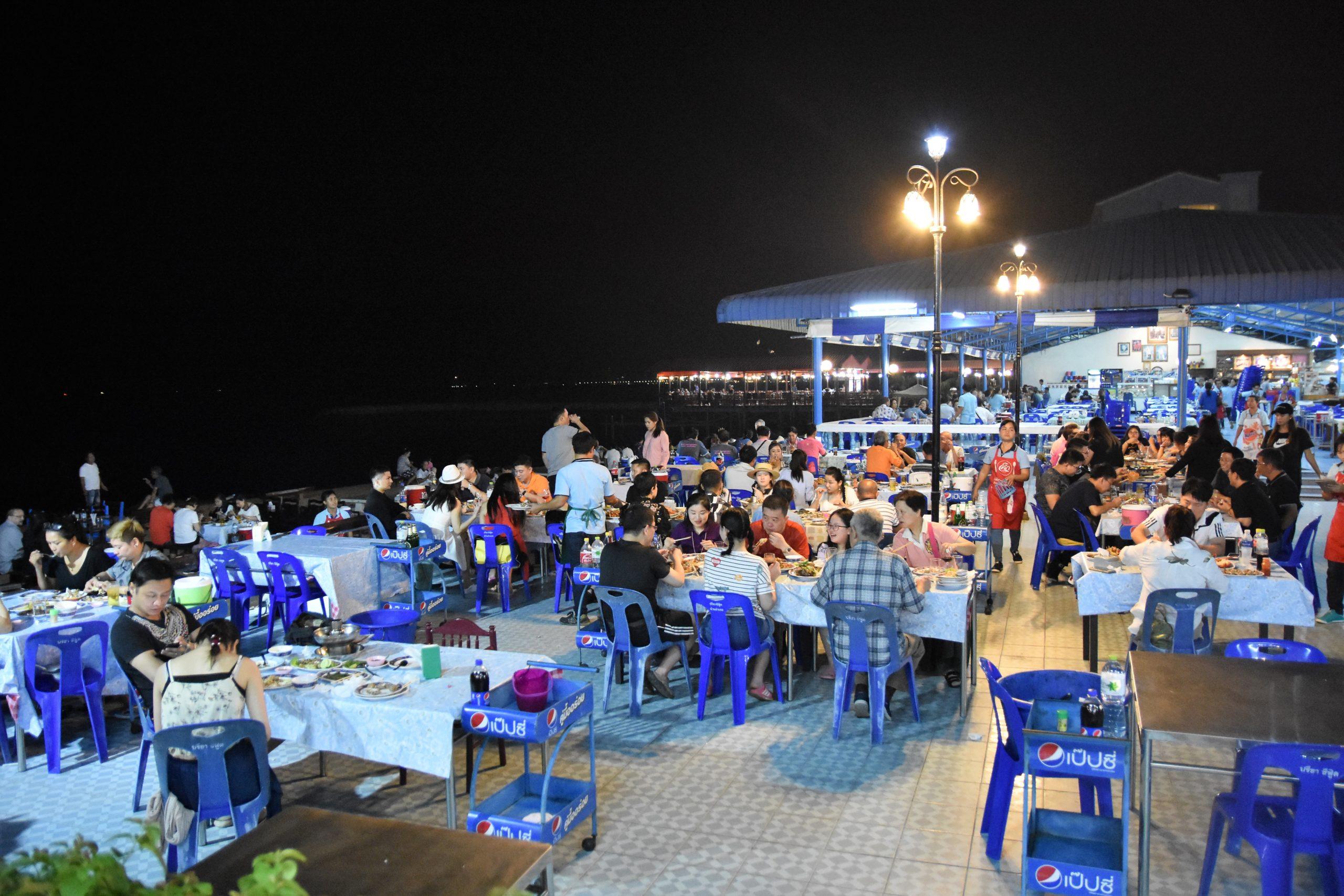 Thai-Food: Scharfe Sternstunden