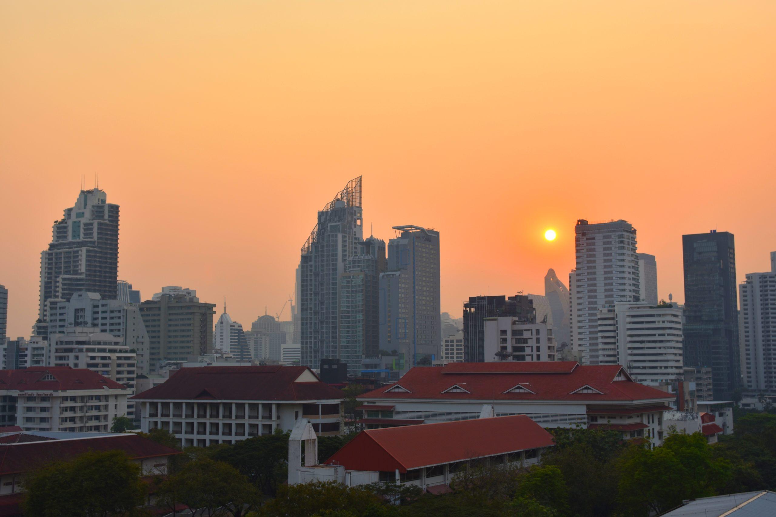 Bangkok: Streifzüge durch den Alltag