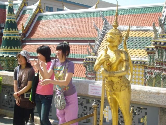 """""""Junges"""" Thailand: Zwei Buch-Empfehlungen"""