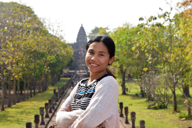Surin Thai Massage: Herzlich Willkommen & Sawadhee Kah