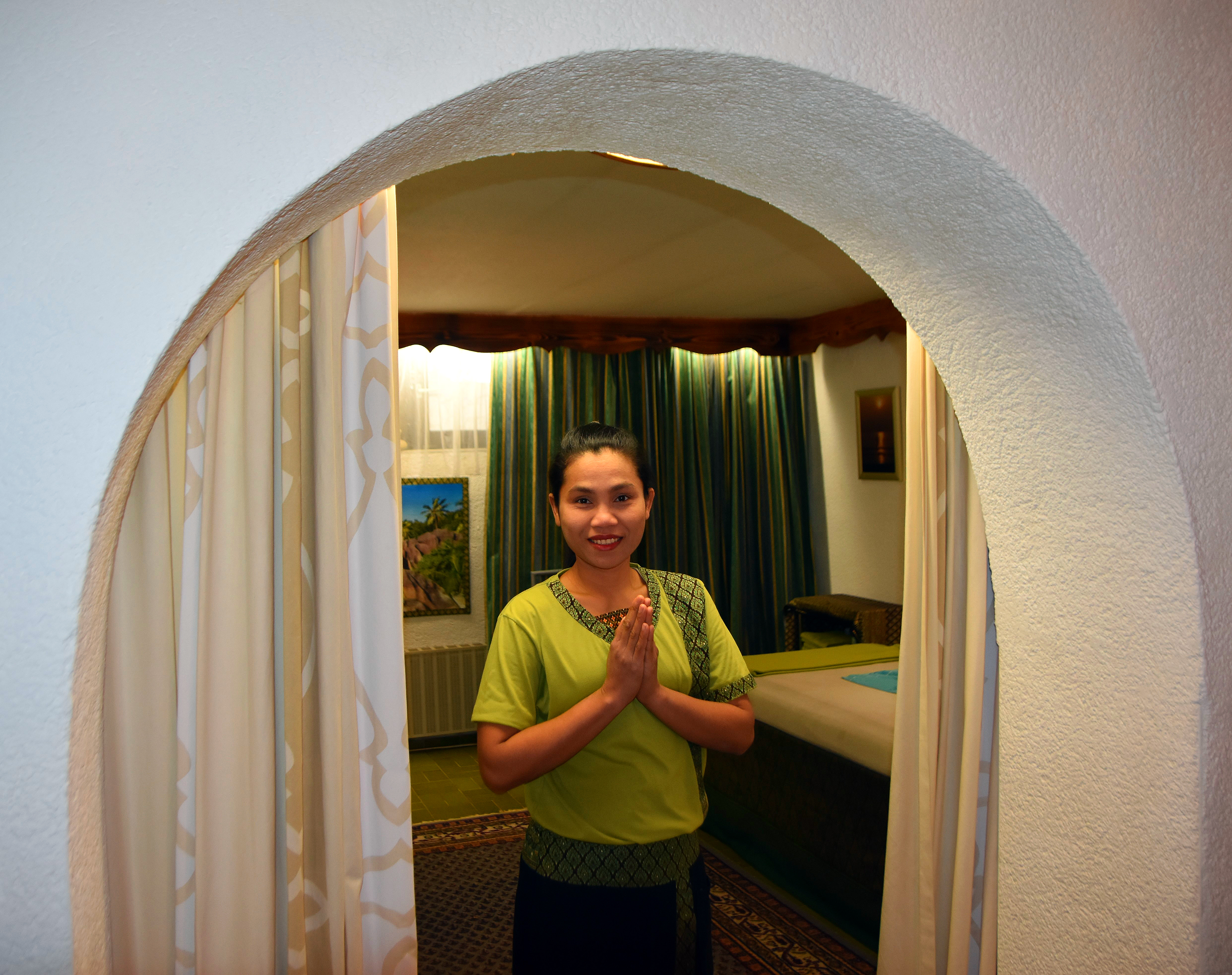 Thai massage surin Thai Massage
