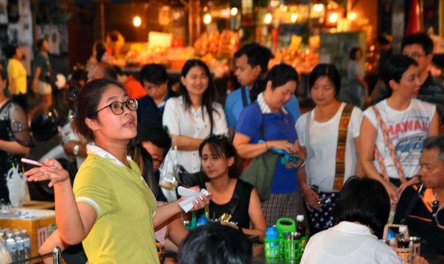 Subjektiv durchs Objektiv: Fotos aus Thailand