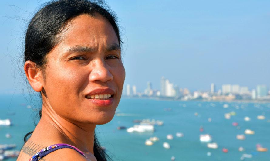 Hilfe in Not für Thailand und die Welt