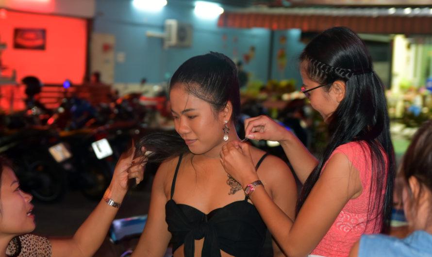 Es war einmal in Pattaya?