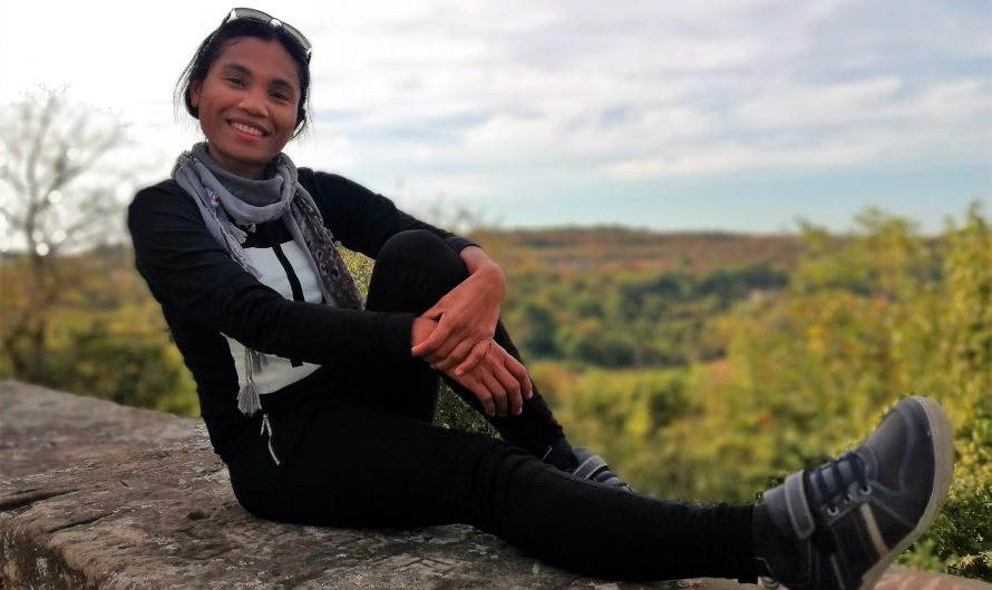 Surin Thai Massage: Herzlich Willkommen & Sawadhee Kah!
