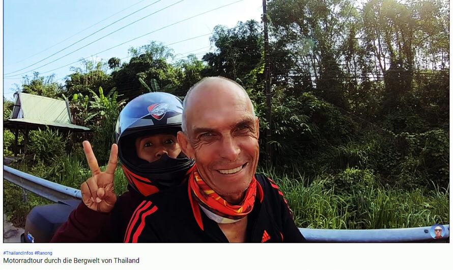 """Thailand-Youtuber """"Herby"""": 5 Jahre erfolgreich online"""