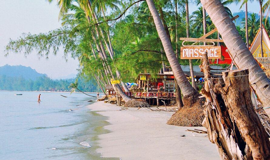 Surin Thai Massage Saarlouis wieder geöffnet!