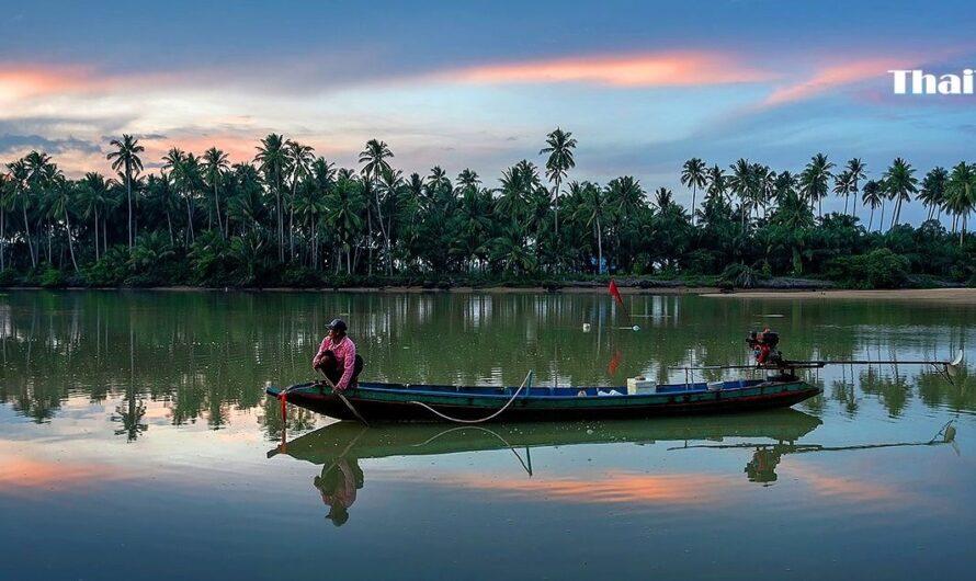 Online statt vor Ort: Thailand-Sehnsucht im Netz mit Thaitube.de